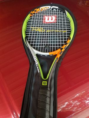 Wilson pro staff tennis racket for Sale in Chicago, IL