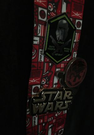 Star Wars Disney Pins Collection for Sale in Irving, TX