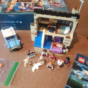 Harry Potter LEGO for Sale in Garden Grove, CA