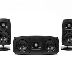 KLIPSCH QUINTET IV HOME THEATER SYSTEM for Sale in Tempe, AZ