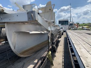 Pontoon boat for Sale in Houston, TX