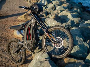 Sur Ron X Bike electric motorcycle 2019 for Sale in San Diego, CA