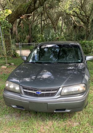 2004 Chevy Impala for Sale in Plant City, FL