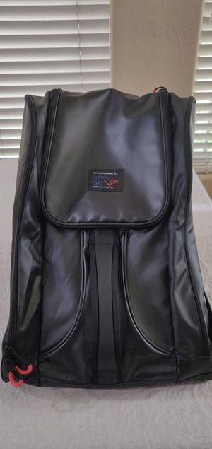 BRAND NEW ski/snowboard boot bag. for Sale in Phoenix, AZ