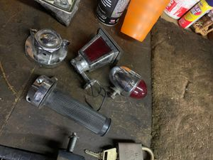Motorcycle parts for Sale in San Diego, CA