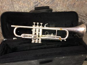 Blessing Silver Trumpet for Sale in Tampa, FL