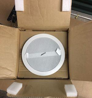 Pair of Bose ceiling speakers for Sale in San Francisco, CA