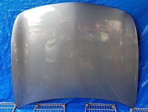 2007 2008 2009 2010 2011 2012 2013 2014 2015 INFINITI G37 G35 Q40 SEDAN HOOD BONNET BLUE for Sale in Fort Lauderdale, FL