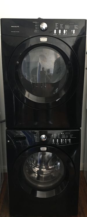 Stackable washer and dryer for sale in Los Ángeles, California for Sale in Los Angeles, CA