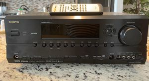 Onkyo HDMI Receiver for Sale in Waldorf, MD