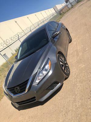 2018 Nissan Altima SL for Sale in Phoenix, AZ
