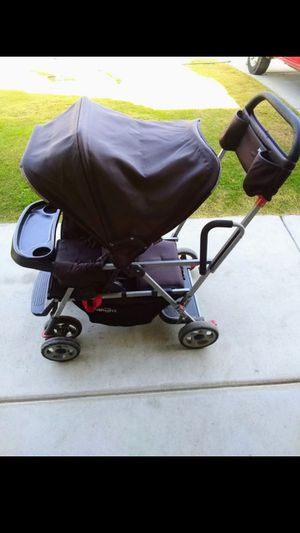 Double stroller joovy caboose ultralight for Sale in Di Giorgio, CA
