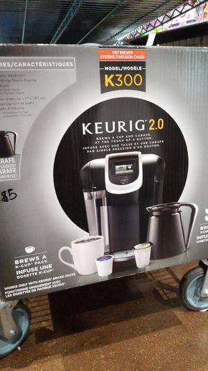 KEURIG 2.0 K300 for Sale in Garland, TX