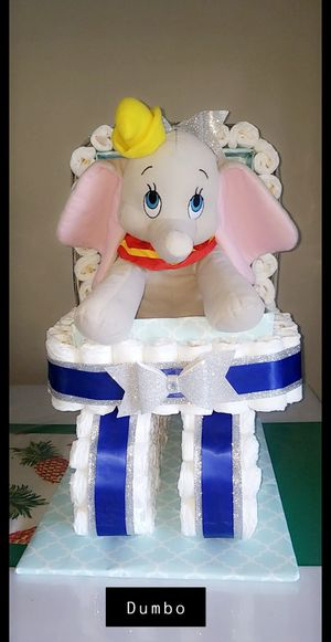 Diaper cakes for Sale in San Lorenzo, CA