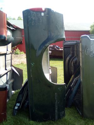 F-250 long bed (rust free) for Sale in Fond du Lac, WI