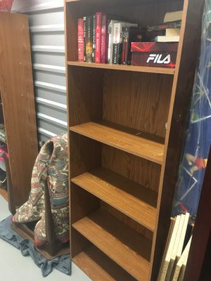 Two book shelves for Sale in Houston, TX
