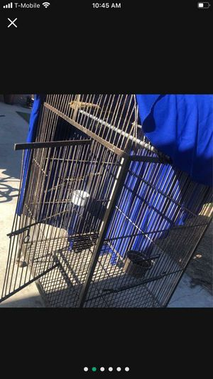 Cage for Sale in Downey, CA