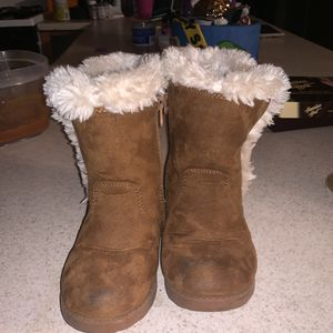 9c baby girl boots for Sale in Yuba City, CA