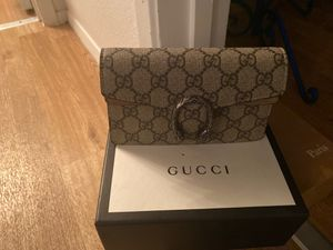 Gucci Mini Dionysus Bag Taupe for Sale in Seattle, WA