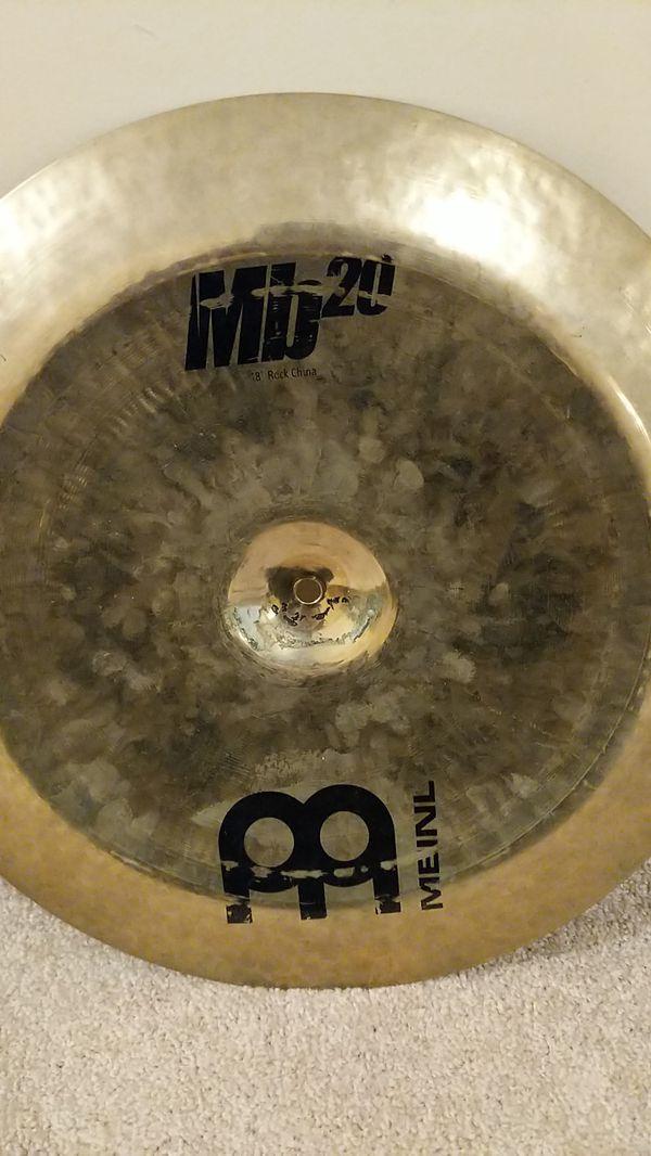 Meinl Mb20 China