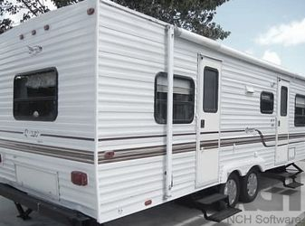2000 Jayco Quest 270 for Sale in Dallas,  TX