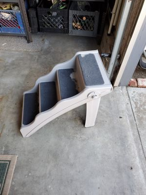 Dog ladder for Sale in Gardena, CA
