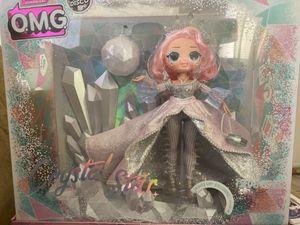 Lol winter disco doll for Sale in West Palm Beach, FL