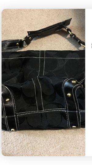 Coach Hand Bag for Sale in Shipman, VA