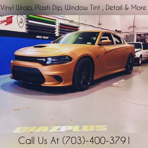 Window Tint Deals!!! for Sale in Sterling, VA