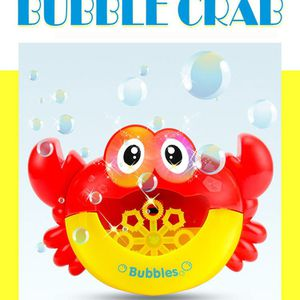 Bubble Crab Funny Toy Automatic Bubbles for Sale in Burlington, NJ