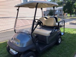 2011 clubcar precedent gas Golfcart for Sale in CT, US