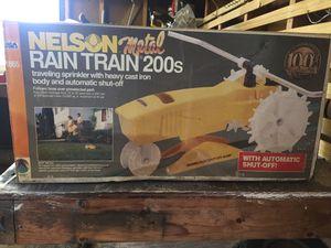 Sprinkler heavy duty. Garden, yard for Sale in Hampton, VA