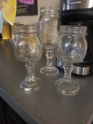 Candle holders for Sale in Hanford, CA