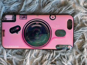 GREAT CONDITION IPHONE 6/6s CAMERA PHONE CASE for Sale in City of Industry, CA