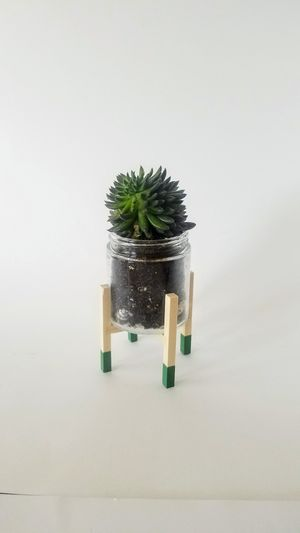 paint dipped mini-plant stand for Sale in Chicago, IL