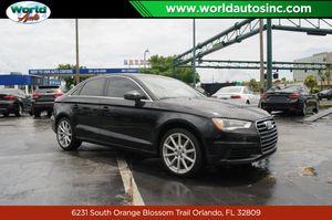2015 Audi A3 for Sale in Orlando, FL