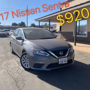 2017 Nissan Sentra SALE for Sale in Montebello, CA