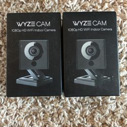 Wyze Cam Black for Sale in Richardson,  TX