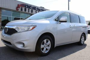 2014 Nissan Quest $3000 Down Payment for Sale in Nashville, TN