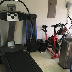 NodicTrack Incline Trainer X5 for Sale in Frisco,  TX