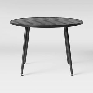 Casson Patio Dining Table - Gray - Project 62™ for Sale in Arcadia, CA