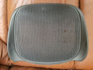 Herman Miller Aeron office chair size B seat frame for Sale in Paradise Valley, AZ