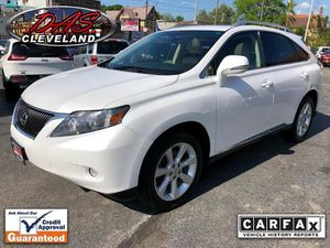 2010 Lexus RX 350 for Sale in Cleveland, OH