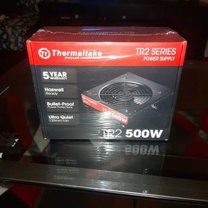 Thermaltake TR2 500 W for Sale in Windermere, FL