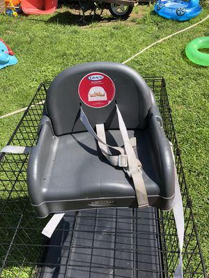 Booster seat for Sale in Irwin, PA