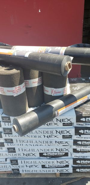 Shingle Sale on all major dimensional for Sale in Bell Gardens, CA