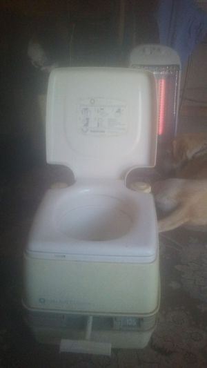 Porta potty 100 series for Sale in Georgetown, SC