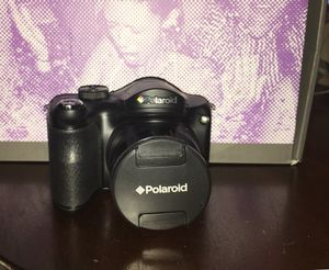 Brand New Polaroid P2P Wireless Digital Camera for Sale in Mobile, AL