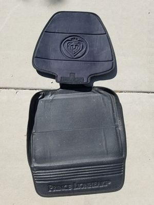 Carseat seat protector for Sale in Reno, NV