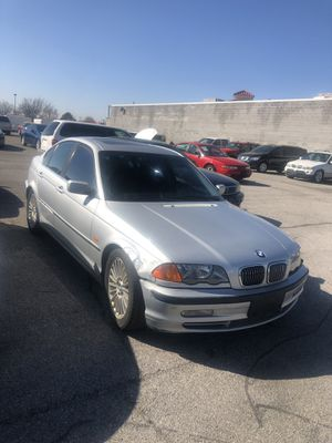 2001 BMW 3 Series for Sale in Salt Lake City, UT